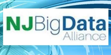 New Jersey Big Data Alliance Research Collaboration Workshop tickets