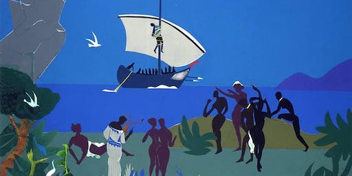 "Robert O'Meally: ""Romare Bearden, American Painter: Sirens to Die For"""