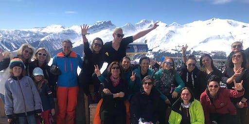 ELLA Weekend Davos 2020