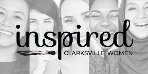 inspired: Clarksville Women's Show
