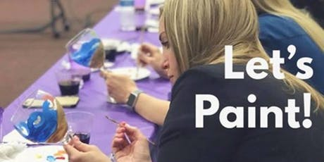 GLASS PAINTING CLASS AT PREGNANCY HELP CENTER 10/22 @ 12:00 NOON tickets