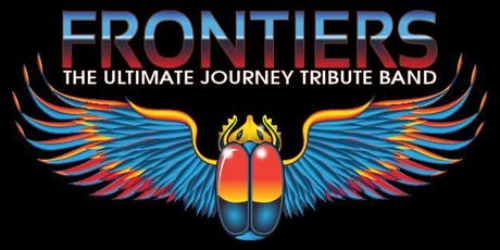 Frontiers: The Ultimate Journey Tribute tickets