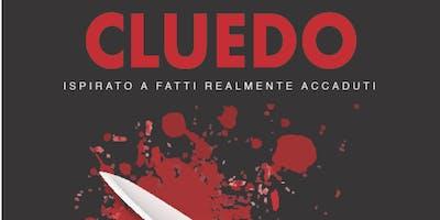 """CLUEDO"" di Marco Martini - Regia di Marco Martini"