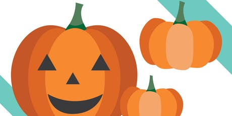 St Clair Place:  Pumpkin Carving tickets