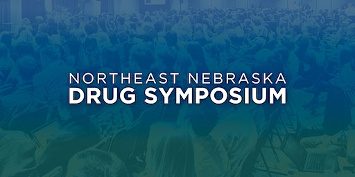 2019 Northeast Nebraska Drug Symposium
