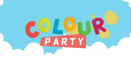 Colour Party 2019 tickets