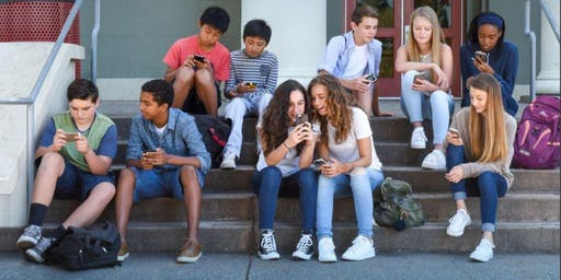CCSD Cornwall Cares: Viewing of  Screenagers