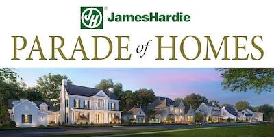 2019 James Hardie Parade of Homes