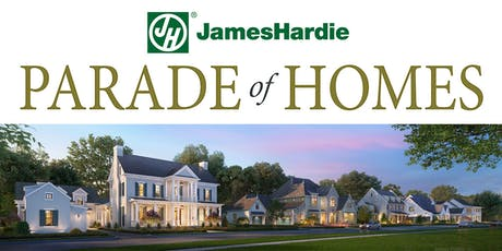 2019 James Hardie Parade of Homes tickets