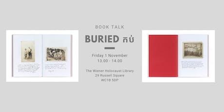 Book Talk: Buried tickets