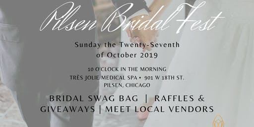 Pilsen Bridal Fest 2019
