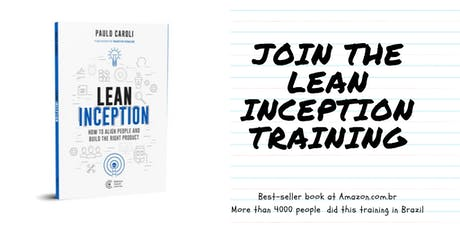 Formation  Lean Inception à Montréal tickets