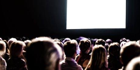 Short Fiction Screening tickets