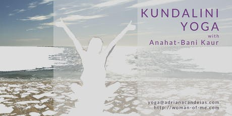 Kundalini Yoga morning classes NW5 London  tickets