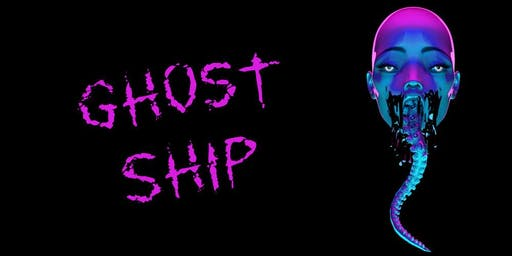 TG Presents The Ghost Ship