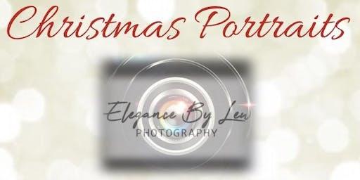 Holiday Portraits