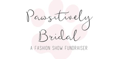 Pawsitively Bridal tickets