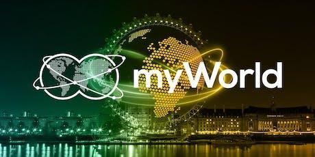 Business Info - myWorld: La rendita dal mercato degli acquisti biglietti