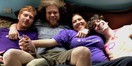 Cuddle Party and Consent Workshop