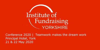 Institute of Fundraising Yorkshire Conference and Awards 2020