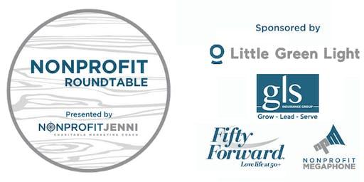 Nonprofit Roundtable - Nashville
