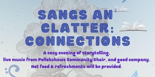 Sangs an' Clatter: Connections