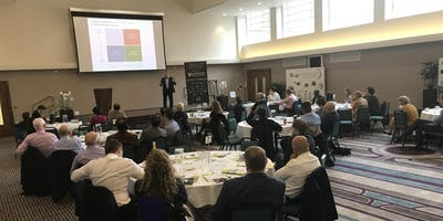Scale-Up Humber - Business Breakfast