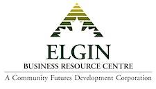 Elgin Business Resource Centre logo