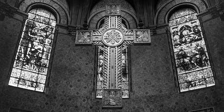 Good Friday | Dieterich Buxtehude's Membra Jesu Nostri tickets