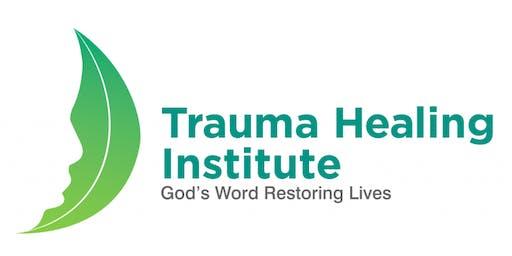 NYC Trauma Healing Convening Session