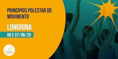 Princípios Polestar do Movimento - Polestar Brasil - Londrina ingressos