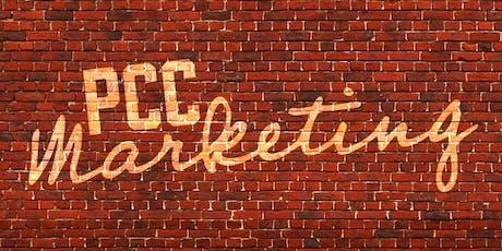 Get to Know PCC Marketing tickets