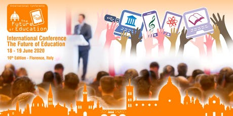 The Future of Education International Conference - 10th edition tickets