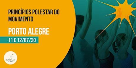Princípios Polestar do Movimento - Polestar Brasil - Porto Alegre ingressos