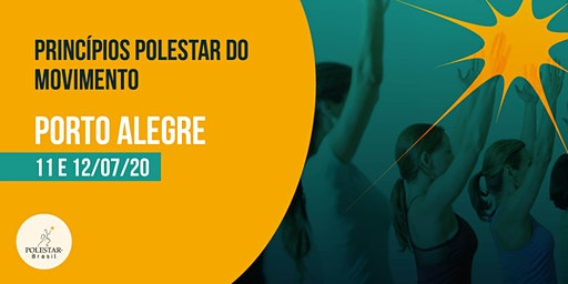 Princípios Polestar do Movimento - Polestar Brasil - Porto Alegre