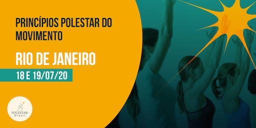 Princípios Polestar do Movimento - Polestar Brasil - Rio de Janeiro