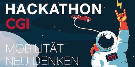 Hackathon Erfurt Tickets