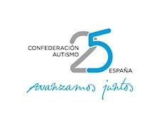 Autismo España logo