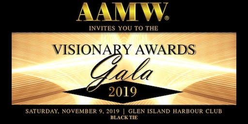 AAMW Visionary Awards Gala