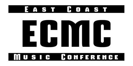 East Coast Music Conference 2020 tickets