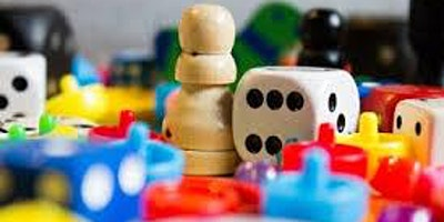 After School Games club - Higham Hill Library
