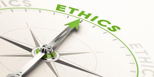 HW&Co. Ethics Seminar - Cleveland