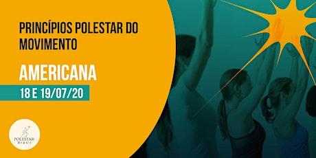 Princípios Polestar do Movimento - Polestar Brasil - Americana ingressos