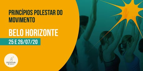 Princípios Polestar do Movimento - Polestar Brasil - Belo Horizonte ingressos