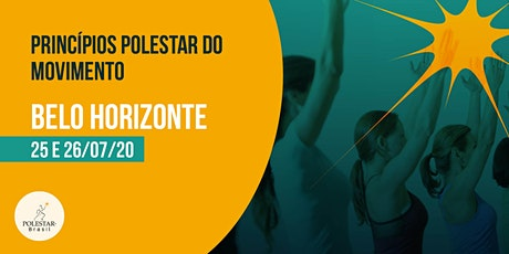 Princípios Polestar do Movimento - Polestar Brasil - Belo Horizonte tickets