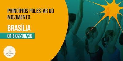 Princípios Polestar do Movimento - Polestar Brasil - Brasília