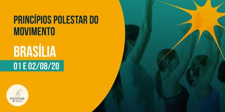 Princípios Polestar do Movimento - Polestar Brasil - Brasília ingressos