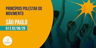 Princípios Polestar do Movimento - Polestar Brasil - São Paulo