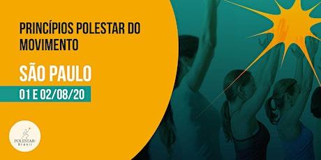 Princípios Polestar do Movimento - Polestar Brasil - São Paulo ingressos