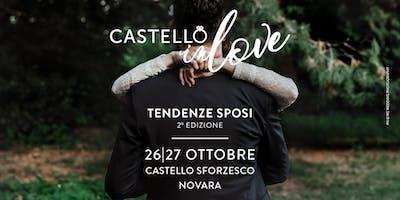 Castello inLove | 2° Edizione